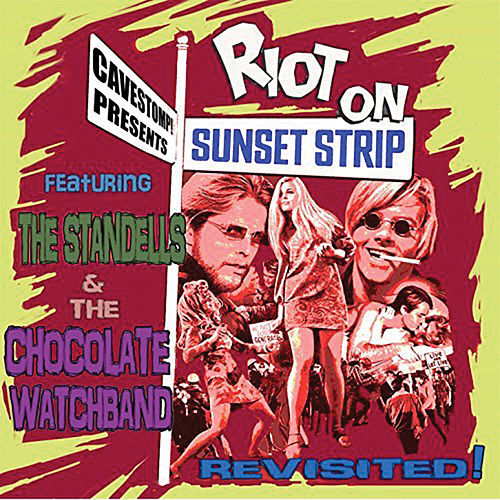 Riot on the Sunset Strip Revisited by Various Artists