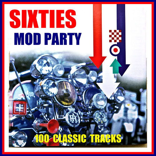 Sixties Mod Party by Various Artists