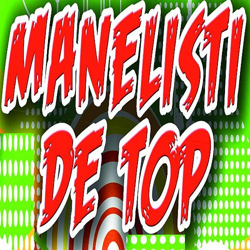 Manelisti De Top de Various Artists