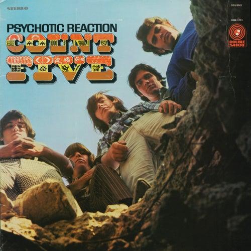 Pyschotic Reaction di Count Five