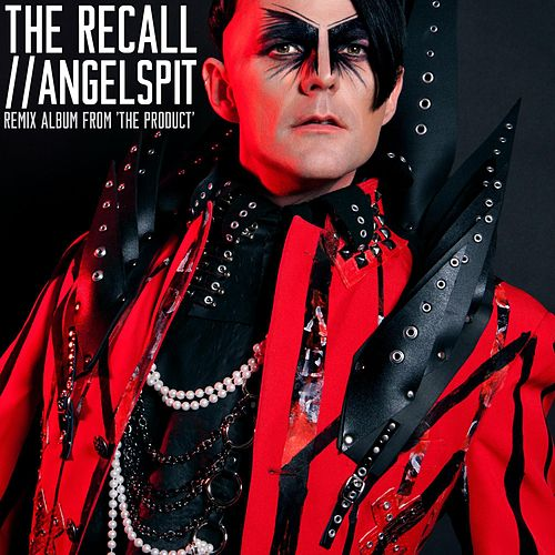 The Recall (Remix Album) by Angelspit
