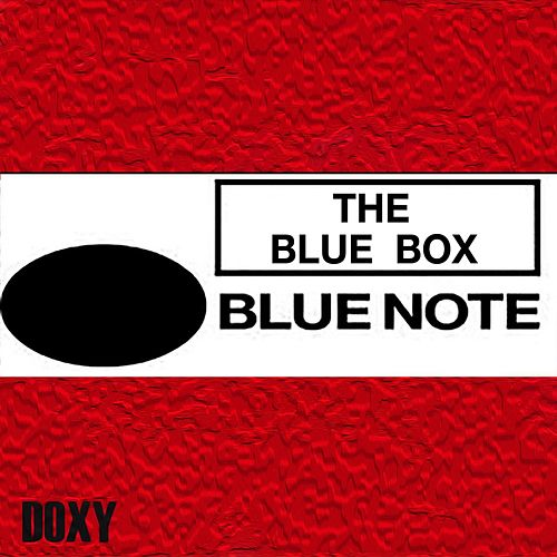 The Blue Box (Doxy Collection Remastered) by Various Artists