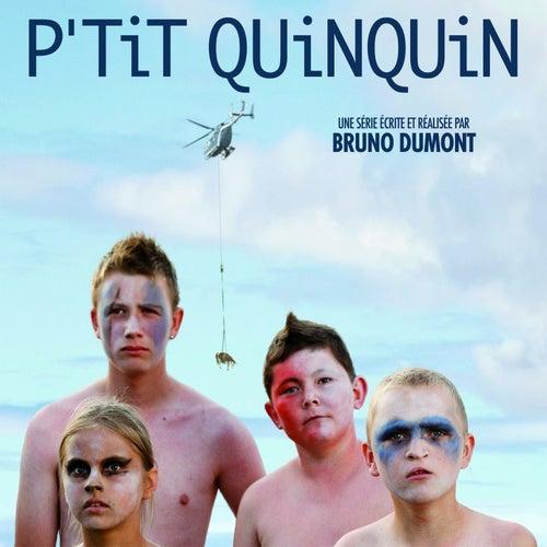 P'tit quinquin - 'Cause I Knew' (Série de Bruno Dumont) de Lisa Hartman