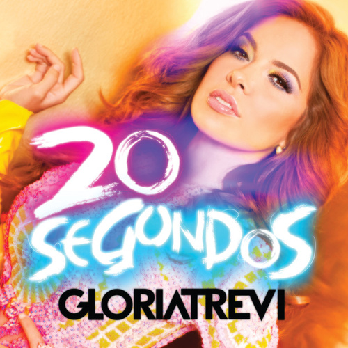 20 Segundos by Gloria Trevi