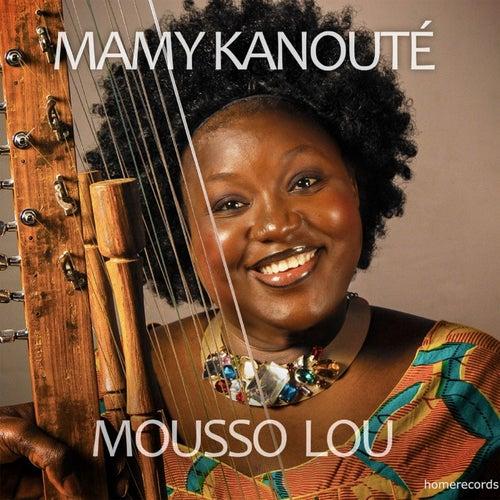 Mousso Lou (Language Peulh) by Mamy Kanouté