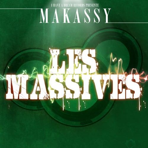 Les massives de Makassy