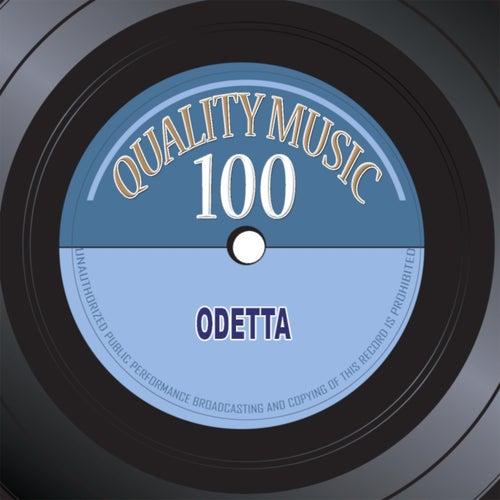 Quality Music 100 (100 Recordings Remastered) de Odetta