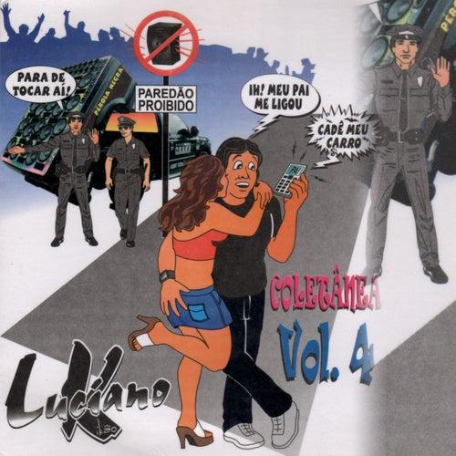 Coletânea, Vol. 4: Luciano Kikão by Various Artists