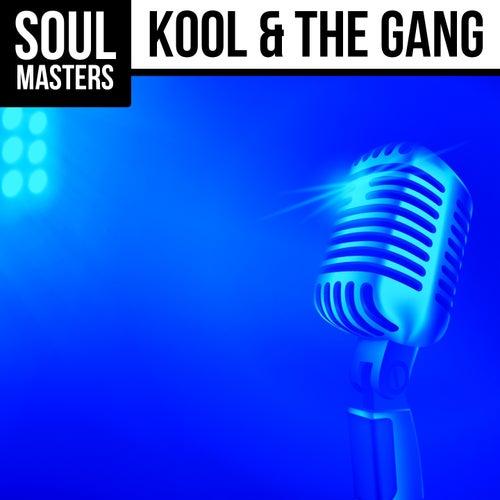 Soul Masters: Kool & the Gang de Kool & the Gang