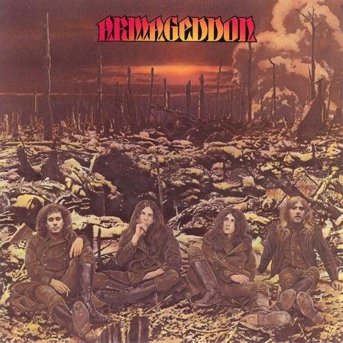 Armageddon de Armageddon