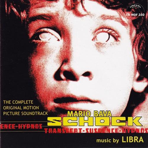 Shock by Libra