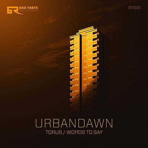 Torus / Words to Say by Urbandawn