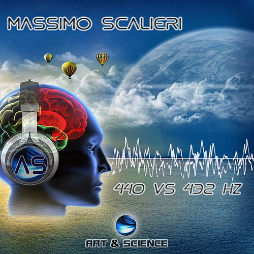 440 vs  432 Hz by Massimo Scalieri : Napster
