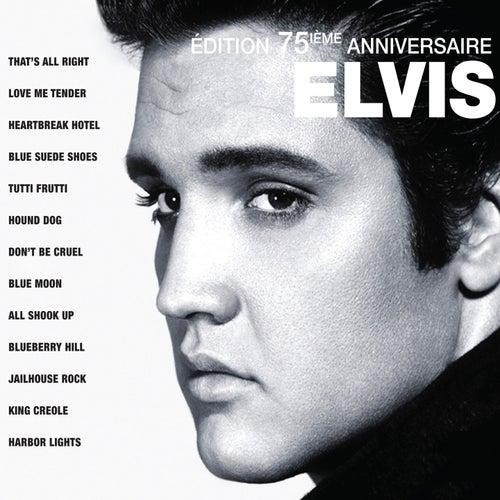 Elvis (Édition 75ième Anniversaire) von Elvis Presley