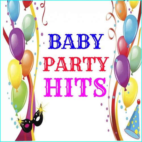 Baby Party Hits (Cartoni, sigle, classici e novità per i tuoi bimbi) by Various Artists