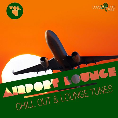 Airport Lounge, Vol. 4 de Various Artists