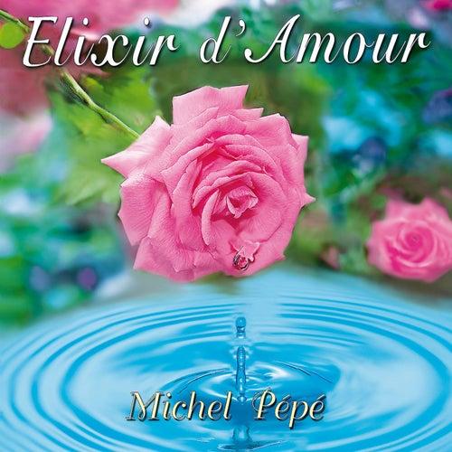 La Rose Magnifique De Michel Pepe 1 Napster