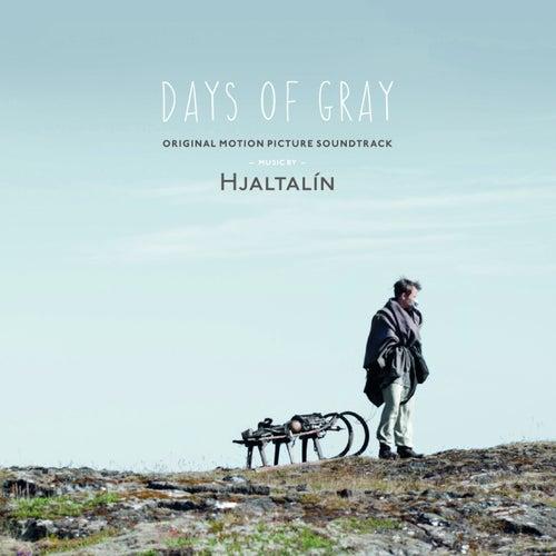 Days of Gray by Hjaltalín