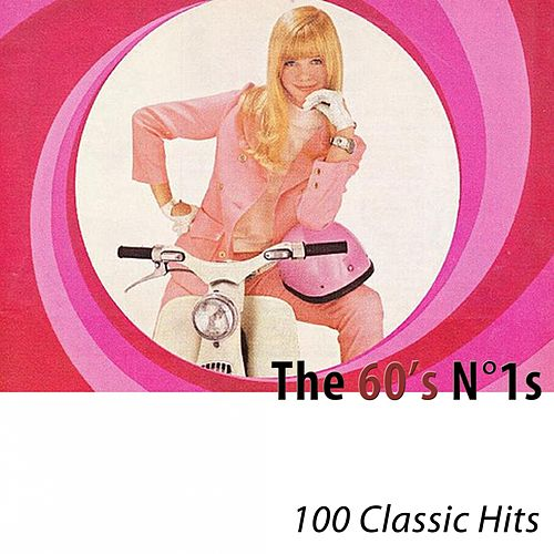 The 60's N°1s (100 Classic Hits) di Various Artists