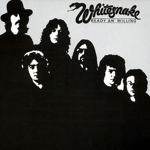 Ready An' Willing de Whitesnake