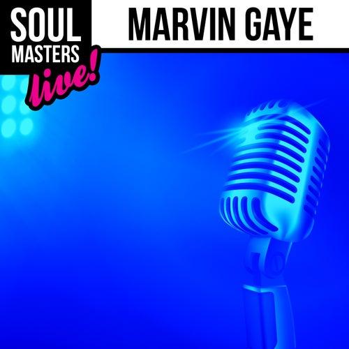 Soul Masters: Marvin Gaye (Live) de Marvin Gaye