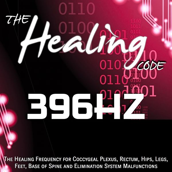 The Healing Code: 396 Hz (1 Hour Healing Frequency    by EVP