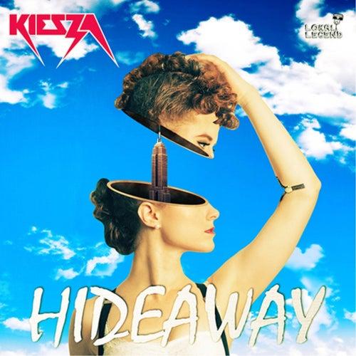 Hideaway (Max Nikitin & Cosmos Remix) by Kiesza
