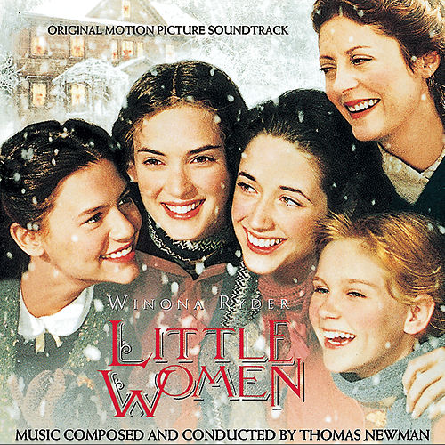 Little Women Soundtrack by Thomas Newman