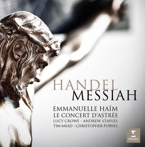 Handel: Messiah, HWV 56 by Emmanuelle Haïm