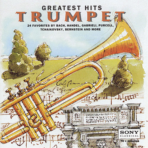 Greatest Hits - Trumpet by Various Artists