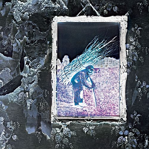 Led Zeppelin IV de Led Zeppelin