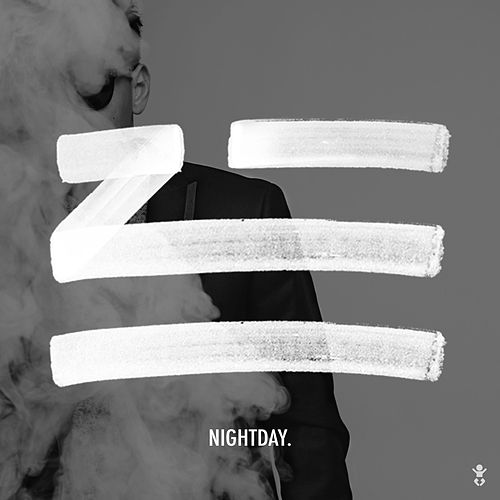 The Nightday Ep von ZHU