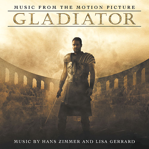 Gladiator - Music From The Motion Picture de Hans Zimmer