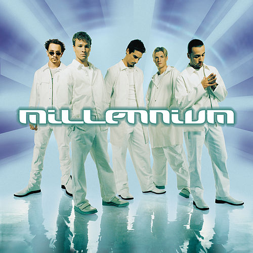 Millennium de Backstreet Boys