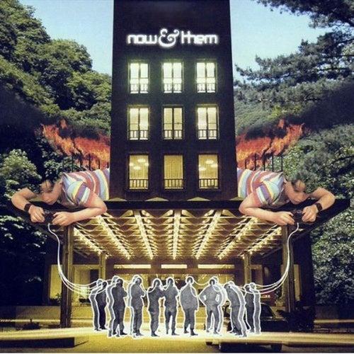 Now & Them de Adam Freeland