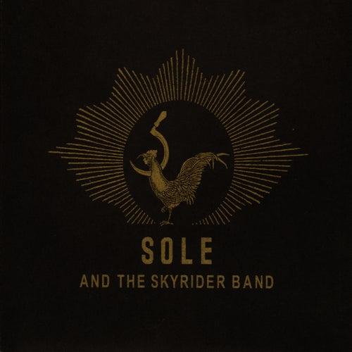 Sole & The Skyrider Band von Sole
