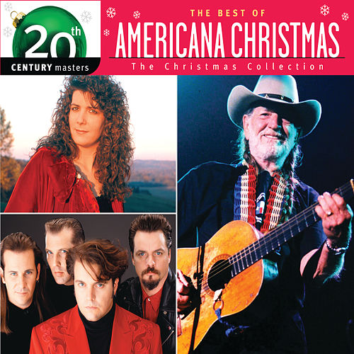 Christmas Americana - Best Of/20th Century Christmas by