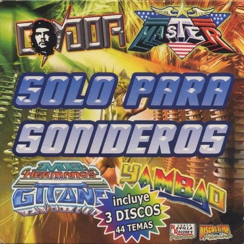 Solo Para Sonideros de Various Artists