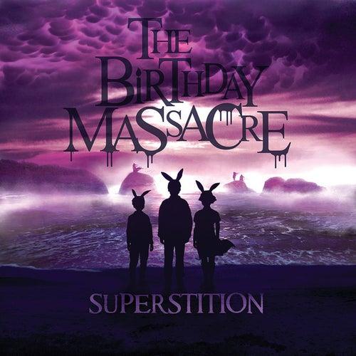 Superstition von The Birthday Massacre