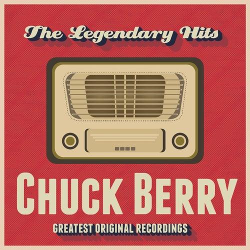 The Legendary Hits de Chuck Berry