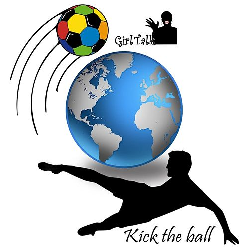 Kick the Ball by Girl Talk