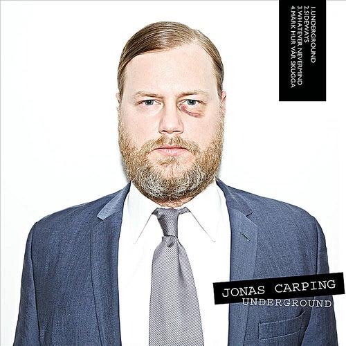 Underground von Jonas Carping