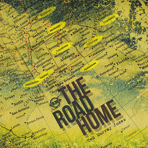 The Road Home by Ted Murray Jones