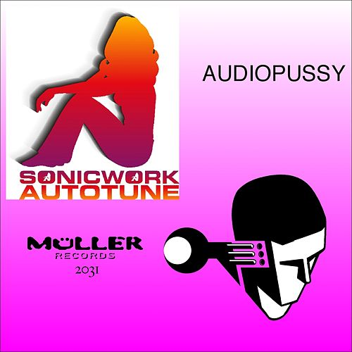 Audiopussy by Autotune