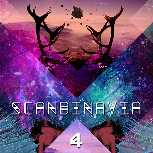Scandinavia - Electronic Souls Pt.4 von Various Artists