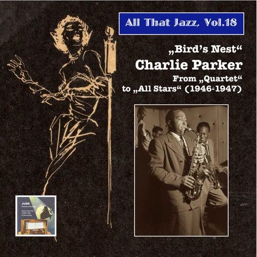 All That Jazz, Vol. 18: Charlie Parker (2014 Digital Remaster) by Charlie Parker