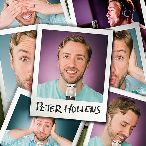 Peter Hollens von Peter Hollens