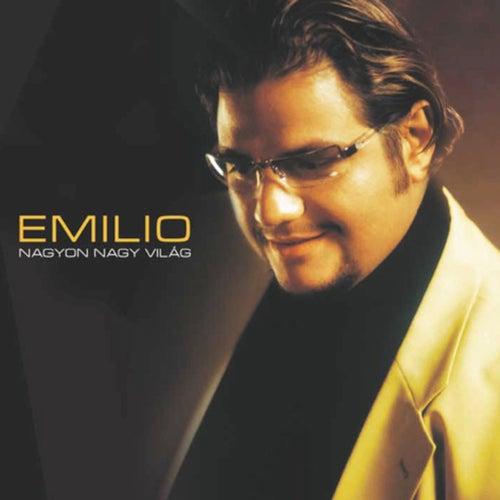 Nagyon Nagy Világ van Emilio
