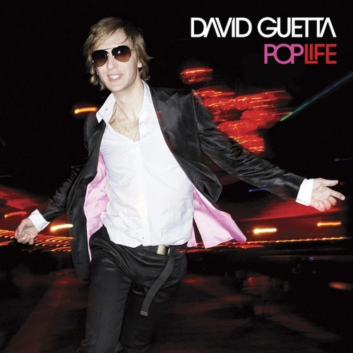 Pop Life (Bonus Track) by David Guetta