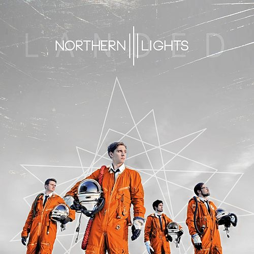 Landed by Northern Lights